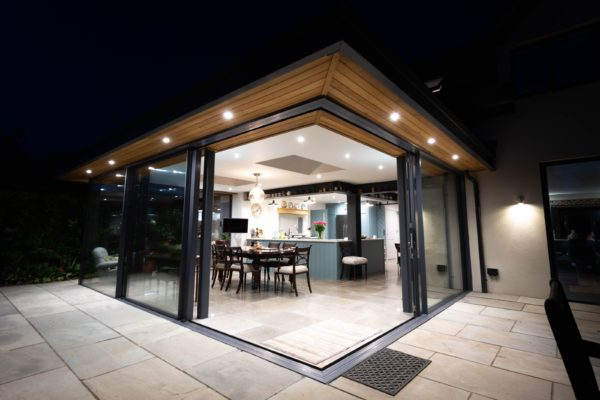 North Curry – Total Renovation and Extensions