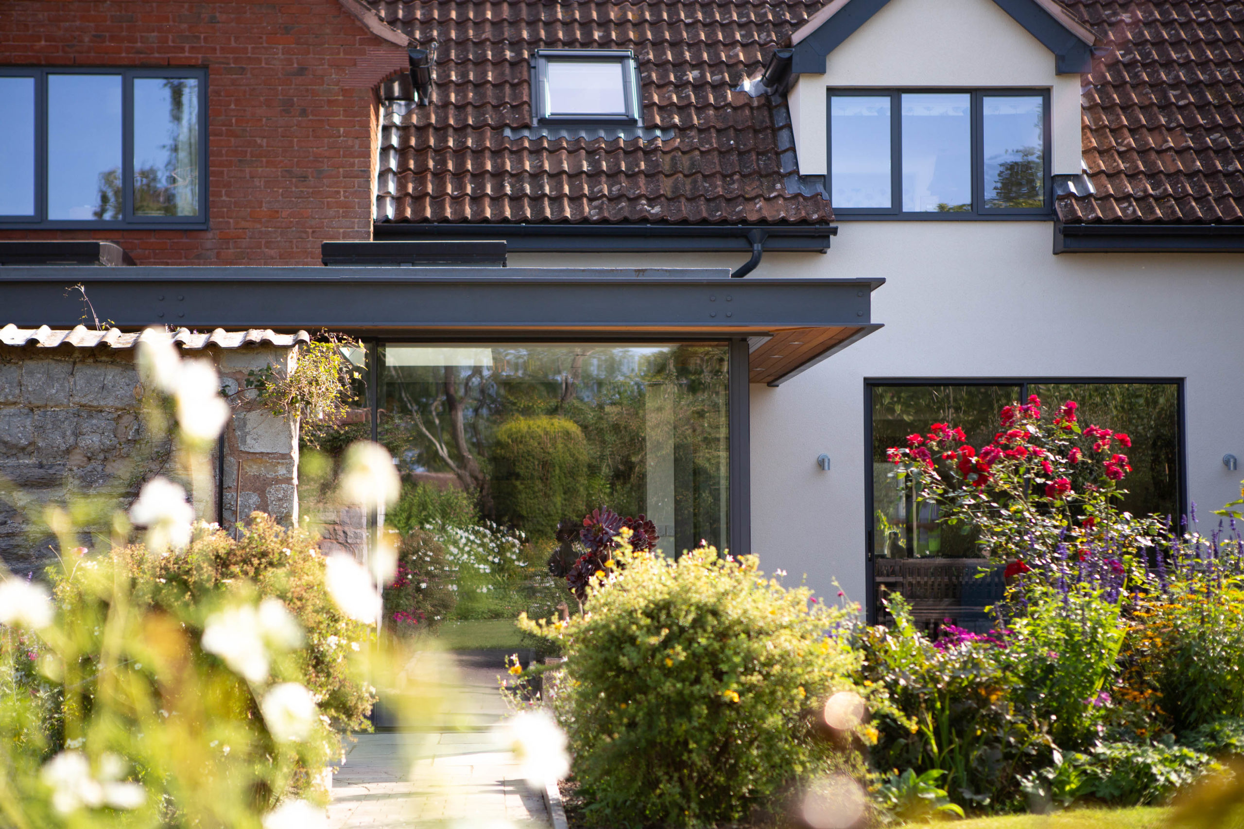 Renovation & Extension, North Curry