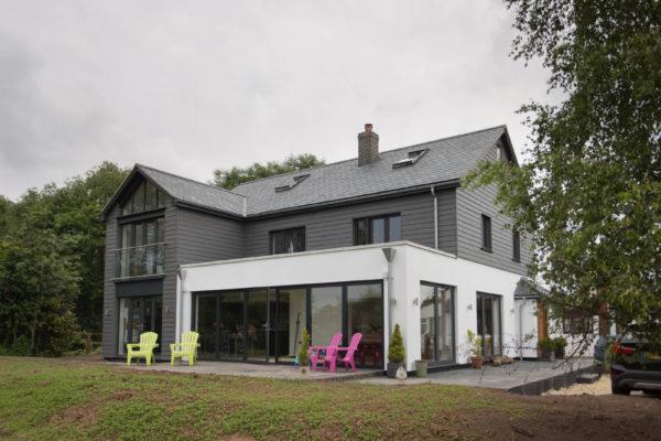 House Extension & Renovation, Ham, Taunton