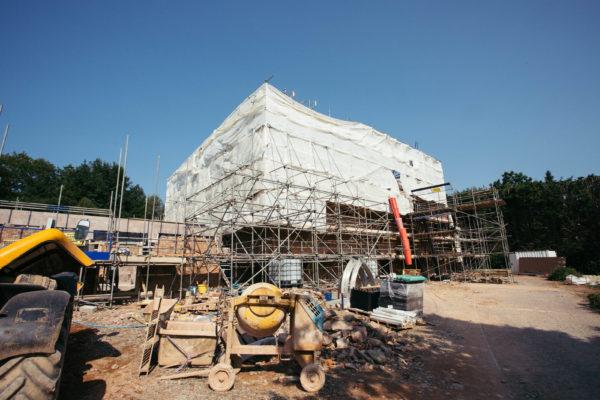 Project WM, Quantock Hills